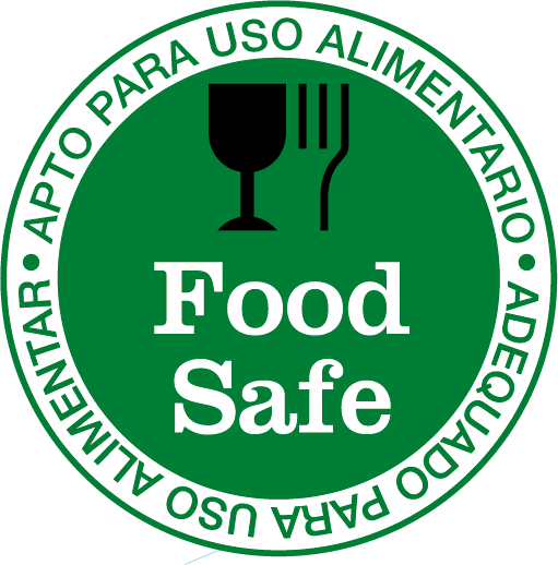 logo food safe